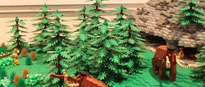 Exposition LEGO  | LEGO Ausstellung