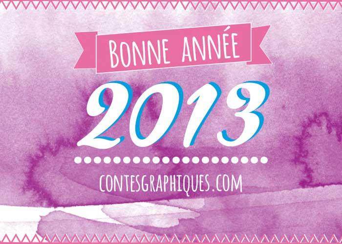 Bonne année 2013 ♥ Paris | Frohes neues Jahr 2013 ♥ Paris