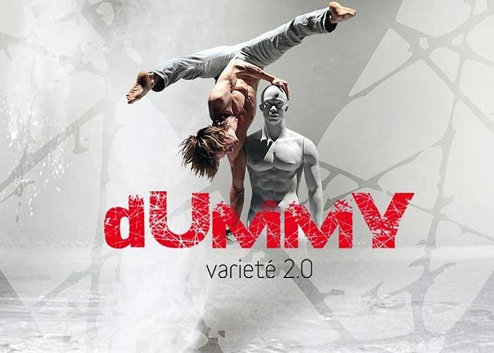 Concours DUMMY | Gewinnspiele DUMMY