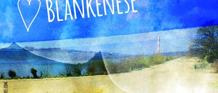♥ Hamburg Blankenese ♥
