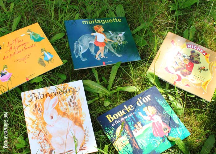 Lectures pour enfants | Bücher für Kinder