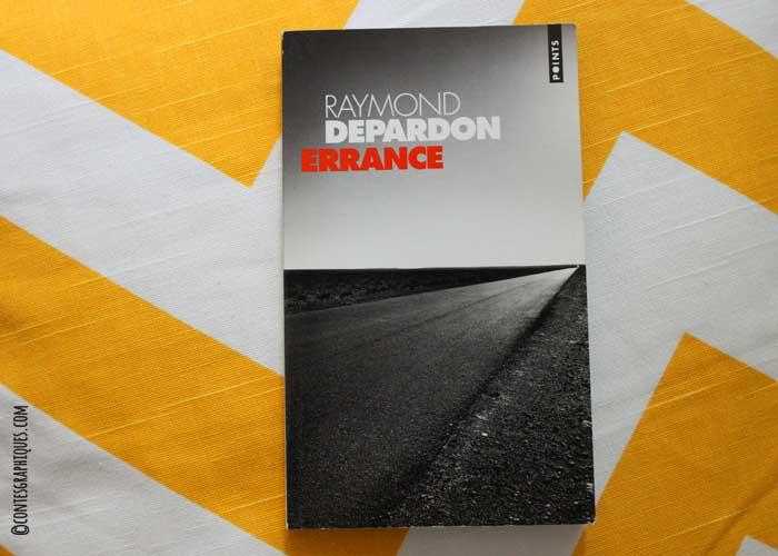 Errance | Irrfahrten