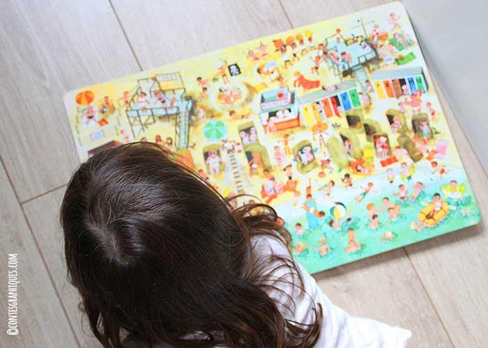 Lectures pour enfants | Bücher für Kinder # 03