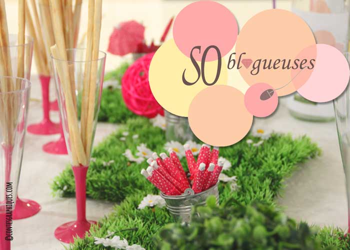 SO Blogueuses 2013