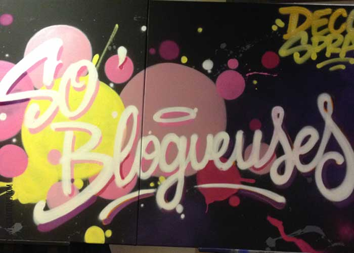 So blogueuses 2014